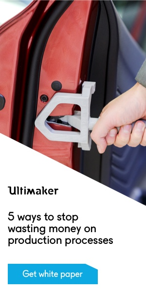 3d printer ultimaker