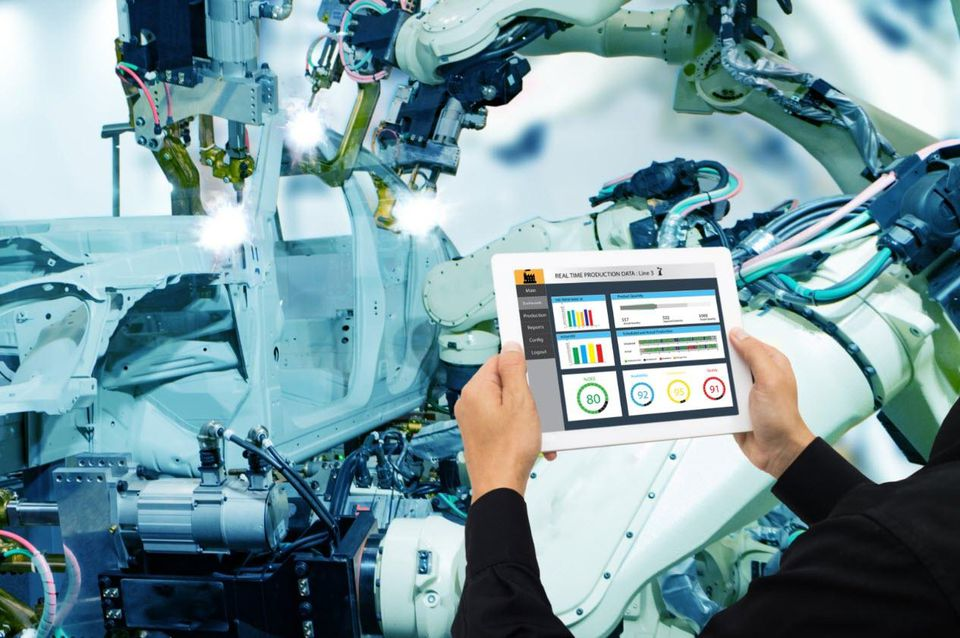 How Manufacturing Software Can Affect the Future